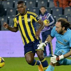 Maç Analizi | Fenerbahçe – Akhisar B. G.