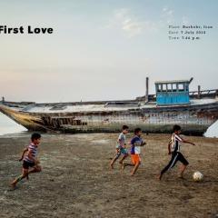 Galeri | İlk Aşk