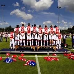 Avrupa'da Altyapı Şampiyonu Ajax