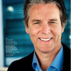 Jan Age Fjortoft Röportajı | Odegaard'a karşı büyük sorumluluğumuz var