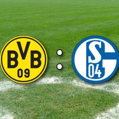 Maç Önü Analizi | Borussia Dortmund – Schalke 04