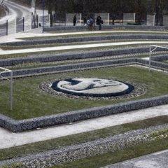 Ölümüne Takım Tutmak | Taraftar mezarlıkları