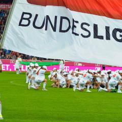Bundesliga'da 142 saniye!