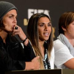 FIFA ve Cinsiyet Ayrımcılığı