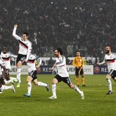 Beşiktaş – Club Brugge Eşleşmesi Üzerine