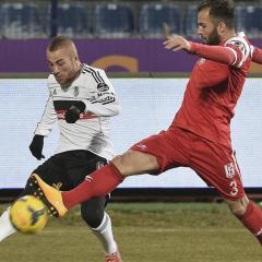 Maç Analizi   Beşiktaş – Balıkesirspor
