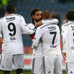 Maç Analizi | Beşiktaş – Kayseri Erciyesspor