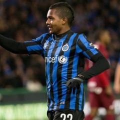 Club Brugge Oyuncu Raporu -1- | Jose Izquerdo