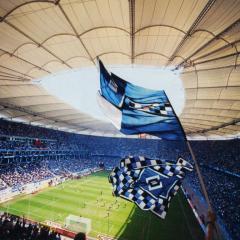 """Bundesliga'nın """"Dinazoru"""" Hamburg'da Tehlike Çanları"""