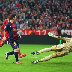 Maç Önü Analizi | Barcelona – Bayern Münih