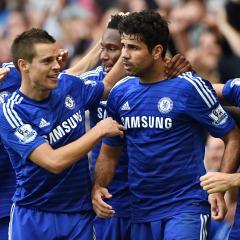 Chelsea'nin Şampiyonluk Şifreleri