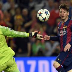 Bayern Münih – Barcelona Maçına Ön Bakış