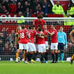 MaA� A�nA? BakA�AY | Hull City – Manchester United