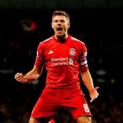Bir Efsane | Steven Gerrard