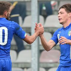 21 Yaş Altı Avrupa Şampiyonası | İtalya Milli Takımı Analiz