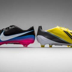 Futbol Endüstri Savaşları | Adidas vs. Nike