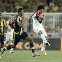 Fenerbahçe – Shakhtar Donetsk Maçında Dikkat Çekenler