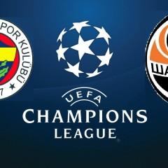 Shakhtar Donetsk'in Lig Maçı Analizi
