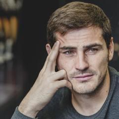 Los Galacticos'un Son Yıldızı | Iker Casillas