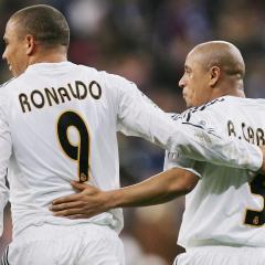 Roberto Carlos Ronaldo Adına İmza Verirse!