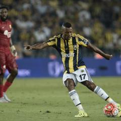 Fenerbahçe'nin Hücum Organizasyonu Üzerine