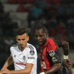 Gaziantepspor – Beşiktaş Maçına Bakış