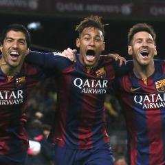 Tarihten Müthiş Geri Dönüşler | Barcelona ya Başarırsa?