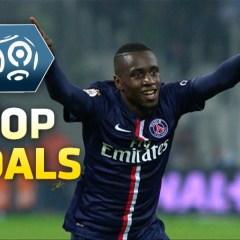 Ligue 1'de İlk Haftanın En güzel 3 Golü