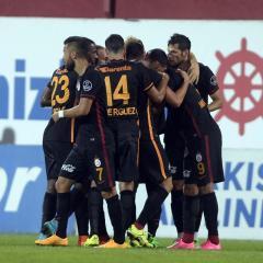 Galatasaray – Trabzonspor Maç Analizi