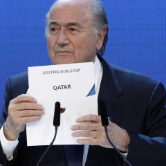 Kış Mevsiminde Dünya Kupası: Katar 2022