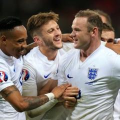 Euro 2016 Yolunda İngiltere Milli Takımı