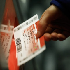 İngiltere'de Bilet Fiyatları