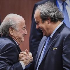 Adım adım Blatter-Platini almanağı