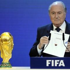Dünya (nın en tartışmalı) Kupası