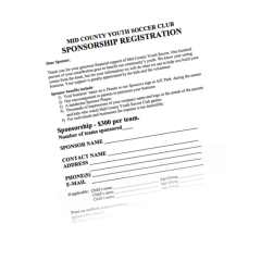 Kulüplerin sponsorlara karşı sorumlulukları