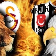 Olimpiyat'ta yıl sonu muhasebesi: Beşiktaş – Galatasaray