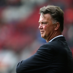 Van Gaal'in United'ı