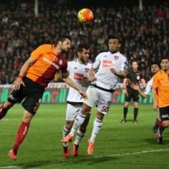 Görüntülü Analiz | Gaziantepspor 2-0 Galatasaray