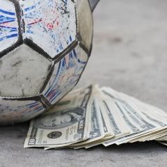 Ziraat Türkiye Kupası gelirleri vs FA Cup gelirleri