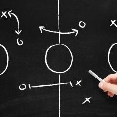 Futbolun iç yüzü ve taktiksel hegemonyalar