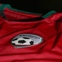 Hummel'den Afganistan milli takımı forması