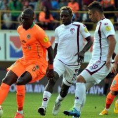 Süper Lig yolunda kritik viraj | Karabükspor – Elazığspor