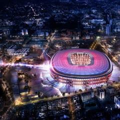 Yeni Camp Nou