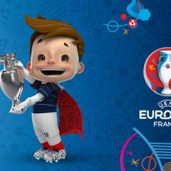 Euro 2016 Futbol Akademi'de!