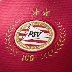 Hollanda şampiyonu PSV'den sponsorluk sürprizi