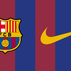 Barcelona'dan rekor sponsorluk