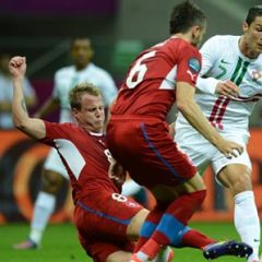 Çek Cumhuriyeti Milli Takımı Euro 2016 kadrosunu açıkladı