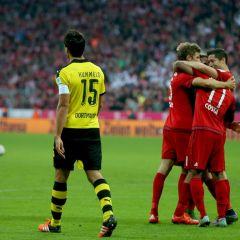 Almanya Kupası Finali | Bayern Münih – Borussia Dortmund