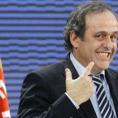 Son Dakika | Michel Platini'nin cezasında gelişme