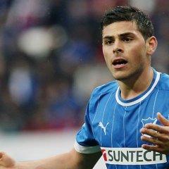 Bayer Leverkusen Kevin Volland ile sözleşme imzaladı
